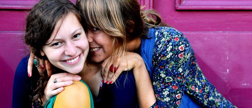 Genetik: Die DNA sucht für uns die Freunde
