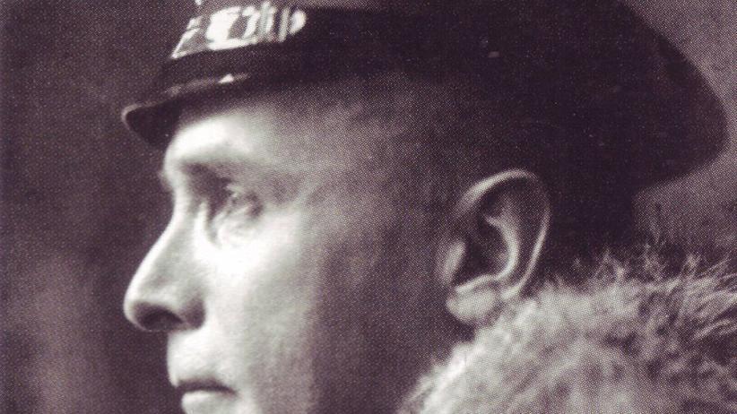 Erster Weltkrieg: Harry Graf Kessler