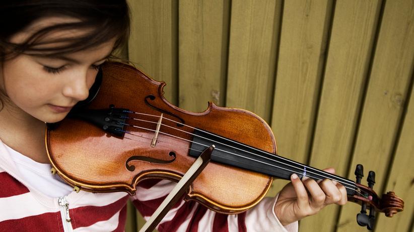 Musikalische Früherziehung: Klingende Intelligenz