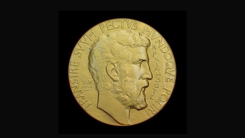 Mathematik: Gold für Chaos und Ordnung