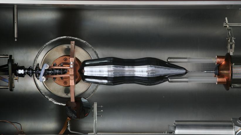 Physik: Forscher züchten das perfekte Kilo