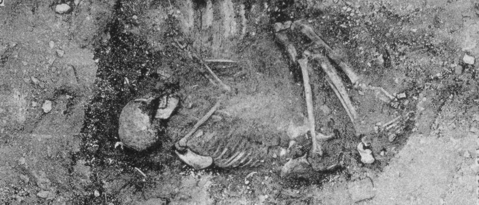 Archäologie Ägyptischer Mumienkult ist 1.500 Jahre älter als gedacht