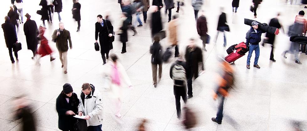Psychologie: Warum vergeht die Zeit im Laufe des Lebens immer schneller?