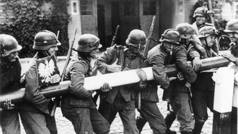 Zweiter Weltkrieg: Die falsche Idylle an der Grenze