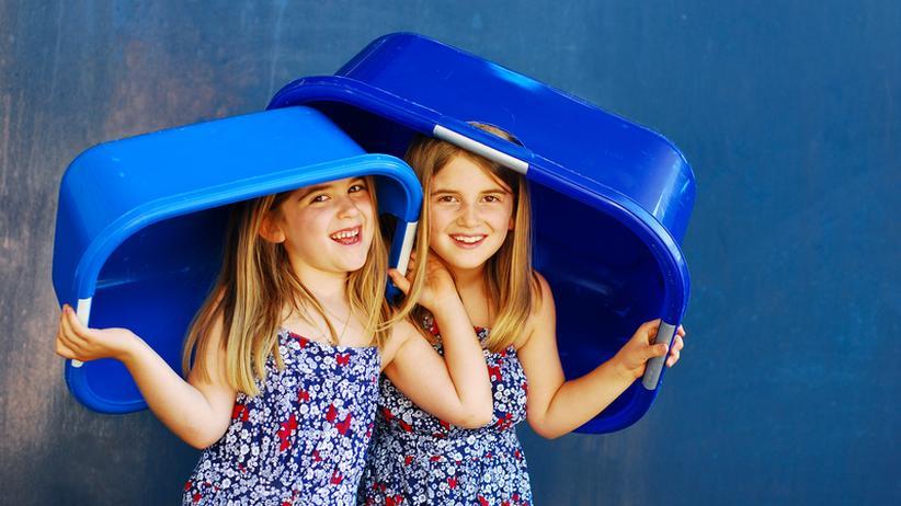 Stimmt's: Bekommen ältere Mütter häufiger Zwillinge als jüngere?