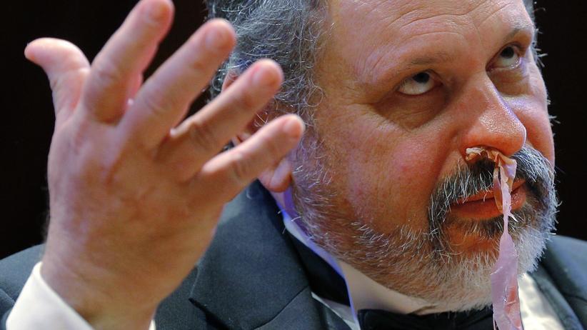 Ig-Nobelpreise: Jesus auf Toast und Fleisch in der Nase