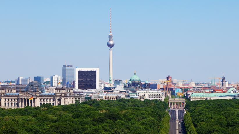 Urbanisierung: Die moderne Stadt ist ein Rührei