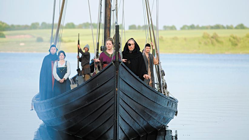 Wikinger: Schluss mit den Mythen um die Nordmänner!