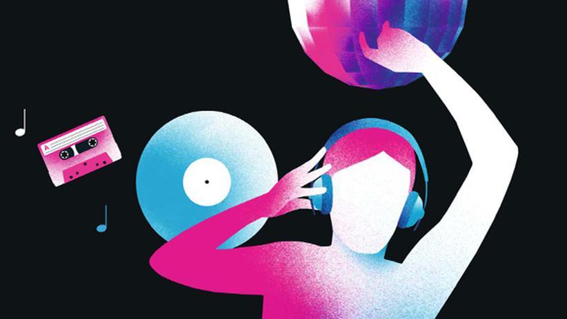Musikindustrie: Musik liegt in der Luft