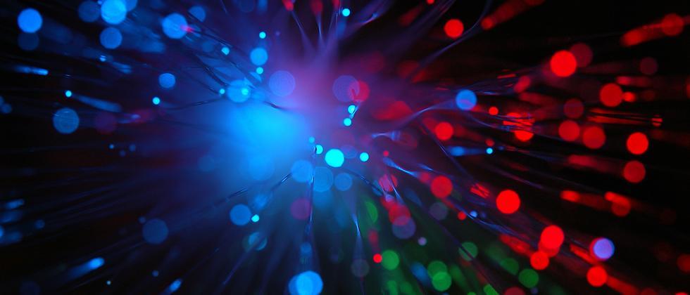 Nobelpreis in Physik: Es werde Blaulicht!