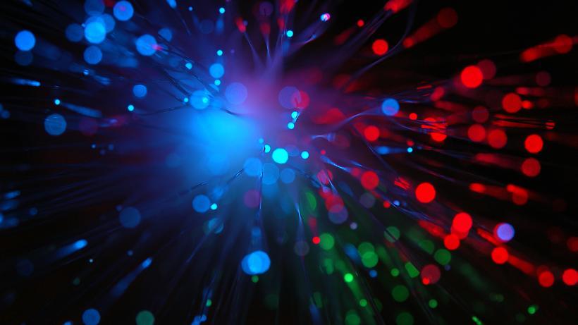 Nobelpreis in Physik: Und es ward Blaulicht!   ZEIT ONLINE