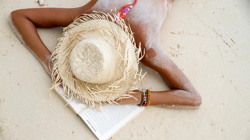 Wortschöpfung: Tanorexie, Sucht nach Sonne
