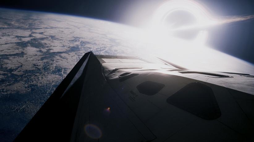 Interstellar: Knackpunkt ist der Charakter des Schwarzen Lochs