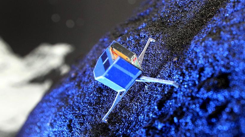 Rosetta: Wissenschaftler haben wieder Kontakt zu Philae