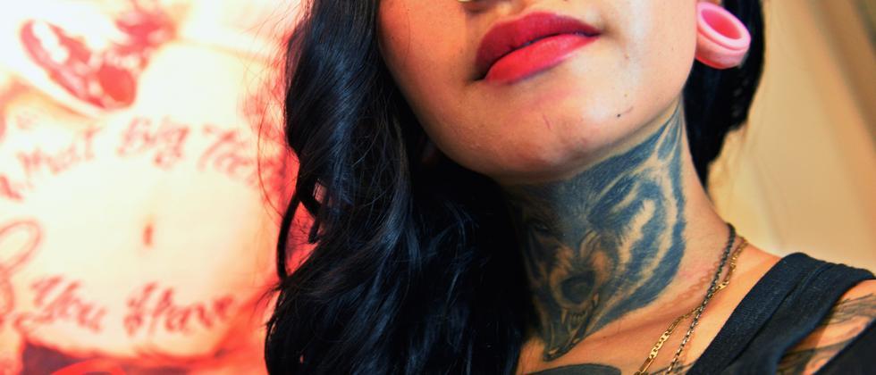 Body Modifications: Wenn die Haut zur Leinwand wird