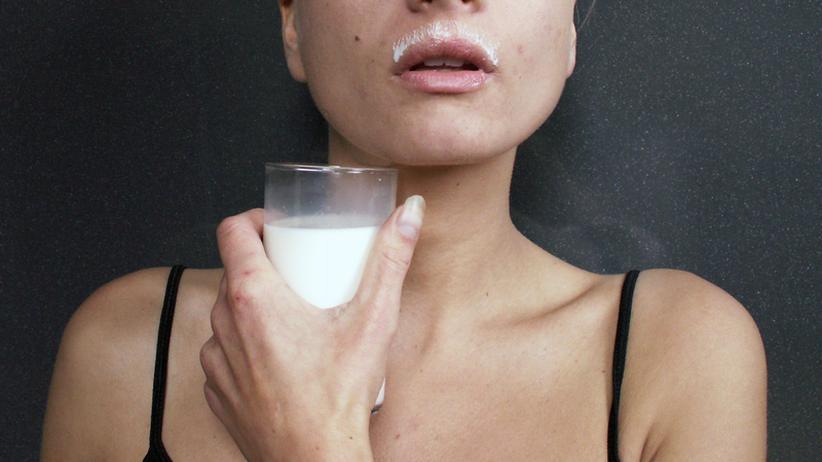 Milch: Milchfan oder entschiedener Gegner? An der Milch scheiden sich die Geister.