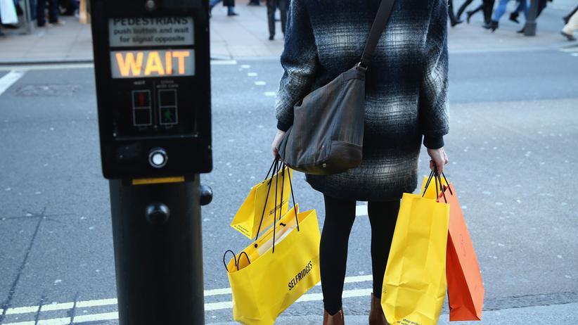Ernährung: Shopping mit gutem Gewissen
