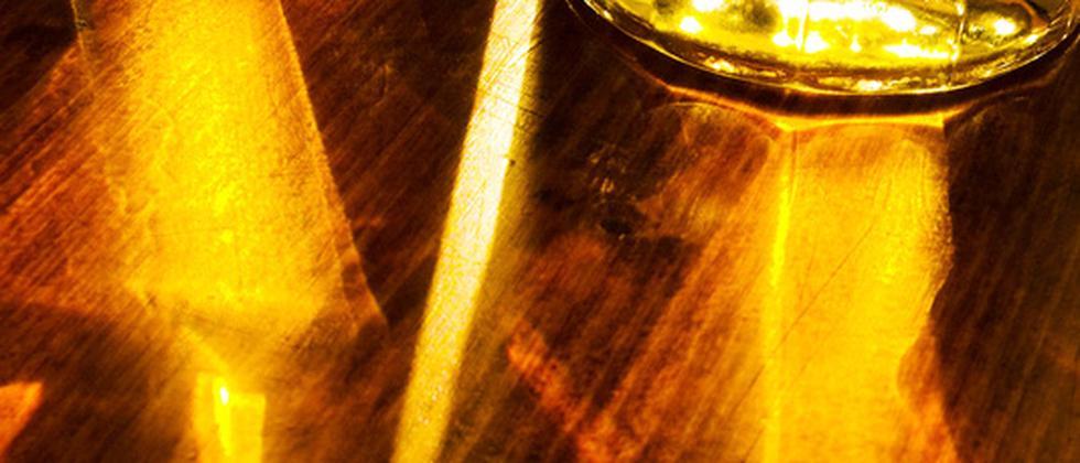 Warmes Bier: Hilft warmes Bier gegen Erkältungen?