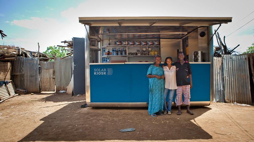 Nachhaltigkeit: Ideen und Mut für eine bessere Welt