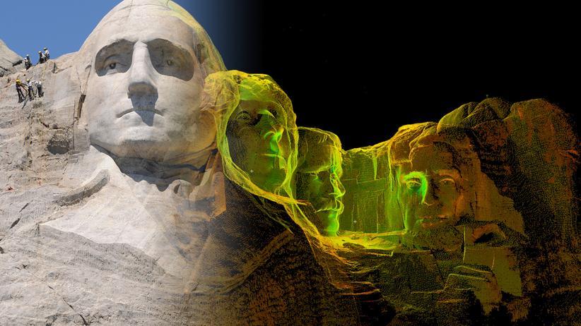 CyArk: Wissen, CyArk, Digitalisierung, Archäologie, Unesco, Babylon, Islamischer Staat, Laserstrahl, Unesco-Weltkulturerbe