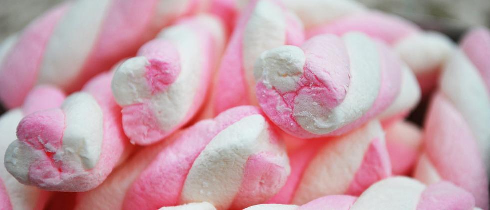 Marshmallow-Experiment: Fragen Sie das Marshmallow-Orakel