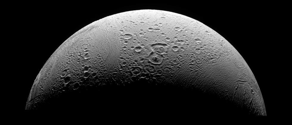 Monde: Planeten? – Sind doch öde