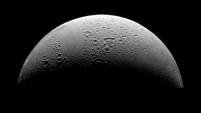 Monde: Wissen, Monde, Astronomie, Mond, Nasa, Exoplanet, Milchstraße, Hubble, Jupiter, Mars, Merkur, Planet, Saturn, Sonne, Sonnensystem, Weltraumteleskop