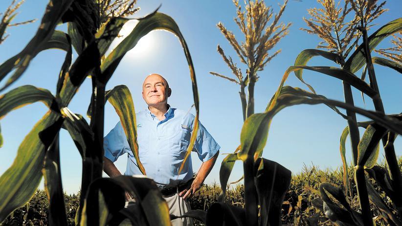 """Monsanto: """"Monsatan"""" will jetzt nachhaltig sein"""
