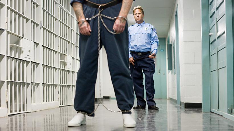 Todesstrafe: Wissen, Todesstrafe, Todesstrafe, Abschreckung, Mord, USA, Utah, Tötungsdelikt