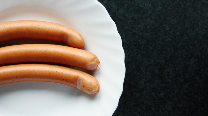 Kreiszahl: Was Wiener Würstchen über Pi verraten