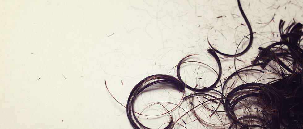 Forensik: Um ein Haar