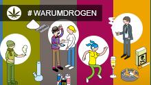 ZEIT-ONLINE-Drogenbericht 2015: (K)eine Anleitung zum Drogennehmen