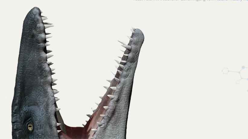 Jurassic World: Die Mutanten-Dinos sind los