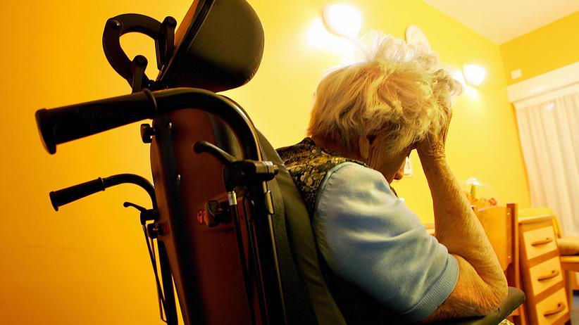 Alzheimer: Endlich Hoffnung