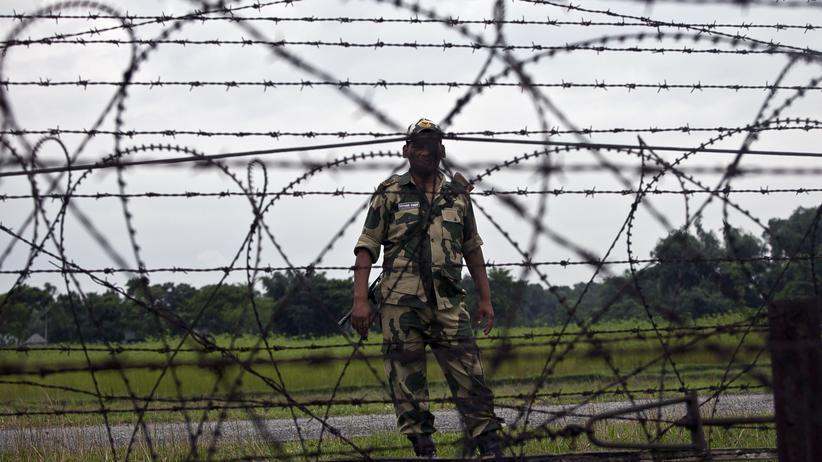 Grenzen: Öffnet die Grenzen – oder lieber nicht?