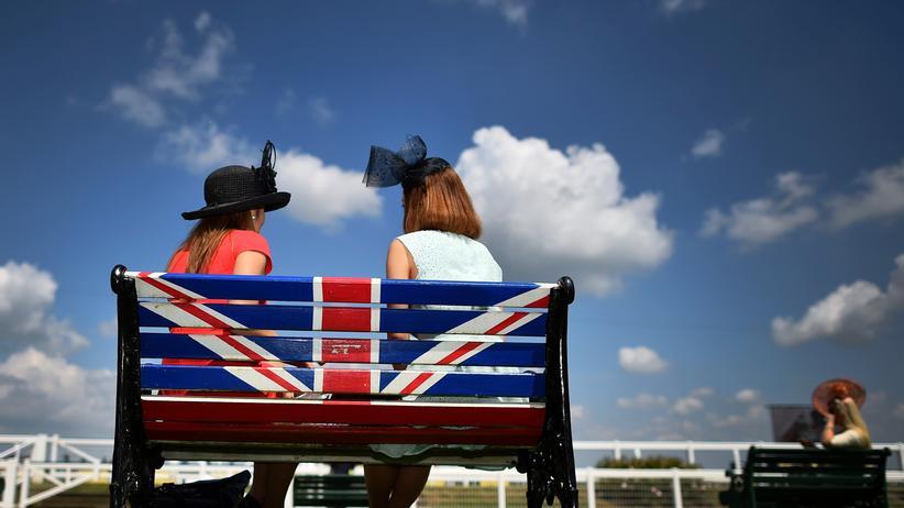 Großbritannien: Ganz aparte Briten?