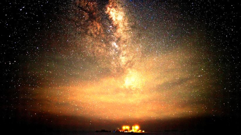 Astrophysik: Wenn die Crowd Asteroiden jagt