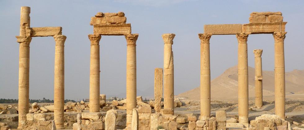 Islamischer Staat: Wenn sich die Ohnmacht in Allmacht verwandelt