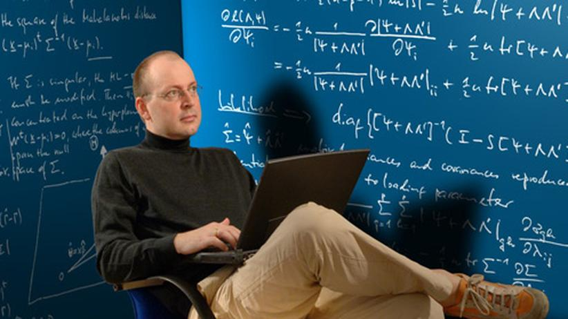 Mathe-Blog: Vom schnellen Rechnen und der Quadratur des Kreises