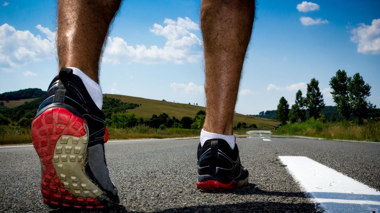 langsames joggen abnehmen