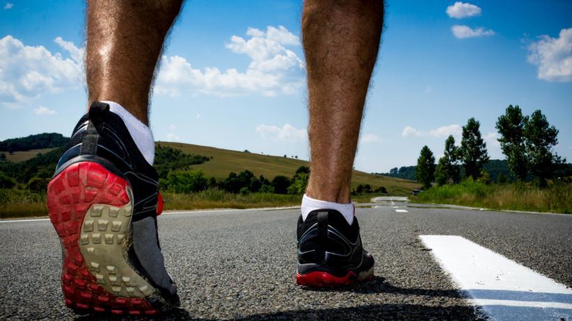 Stimmt's?: Verbrennt langsames Joggen mehr Fett?