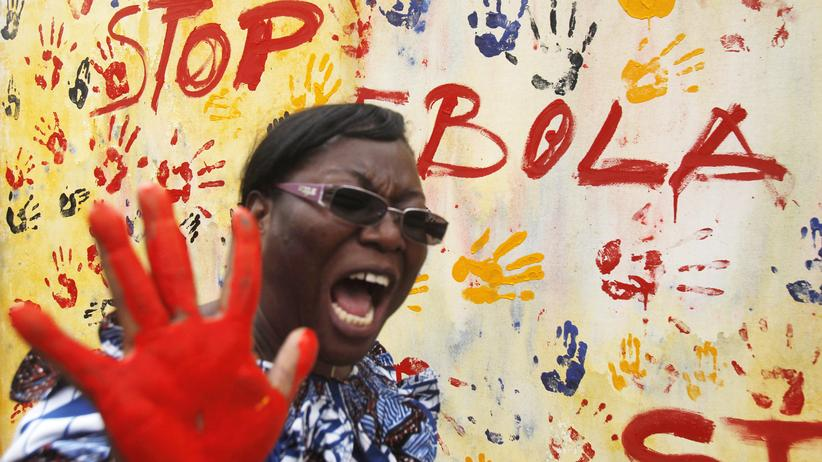 Ebola: Hoffentlich kommt die nächste Seuche nicht