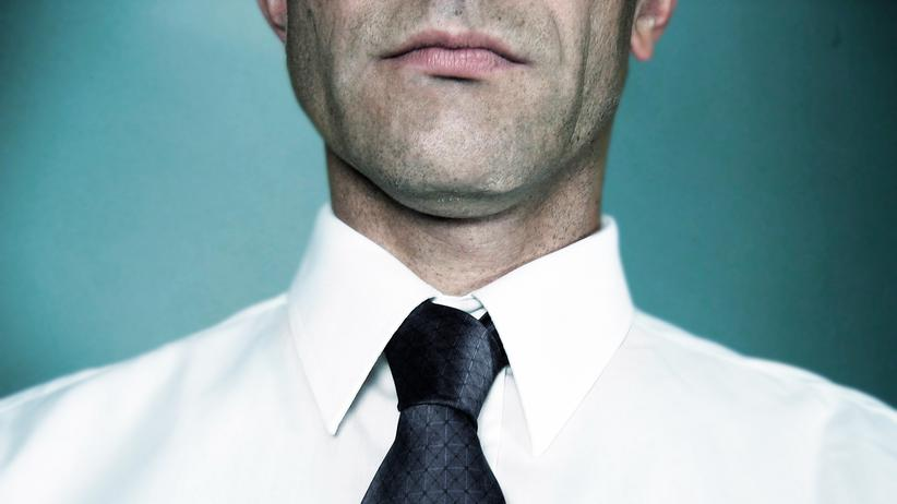Psychologie: Nerviger Chef? Eine Frage des Blickwinkels