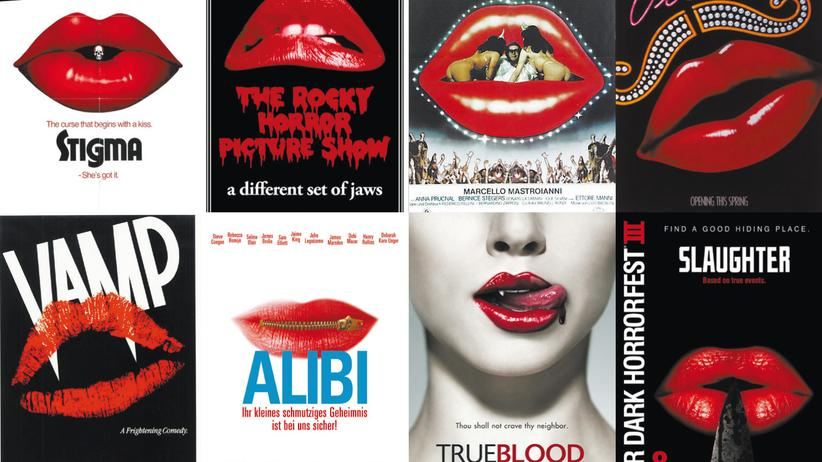 Filmplakate: Auf den ersten Blick