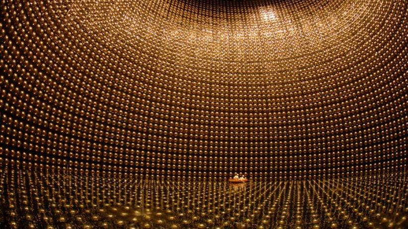 Wissen, Physik-Nobelpreis,     Nobelpreis,     Physik,     Nobelpreis für Physik,     Teilchenphysik