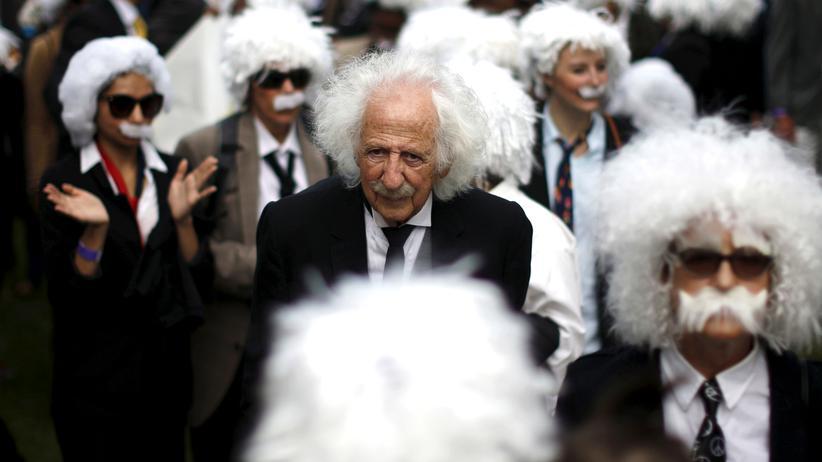 Wissen, Quantenphysik, Quantenphysik, Albert Einstein, Physik, Teilchenphysik