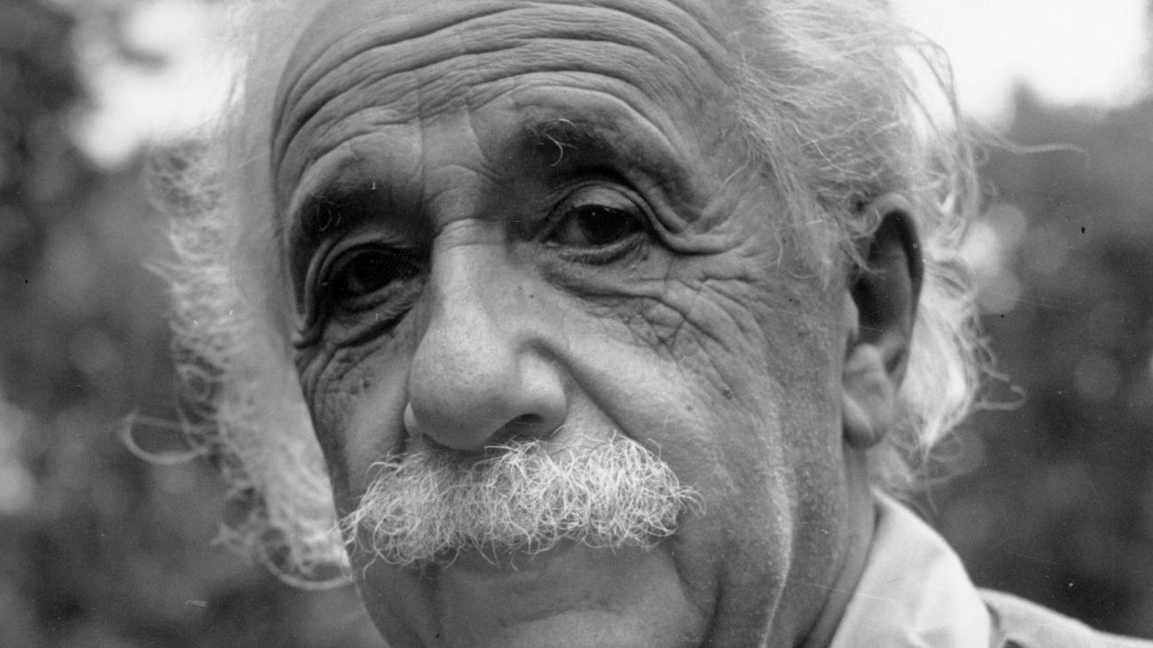 Relativit 228 Tstheorie Einstein In Der Gr 252 Belfalle Zeit Online
