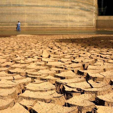 Klimakonferenz 2015: Morgen wird's vielleicht zu heiß zum Überleben