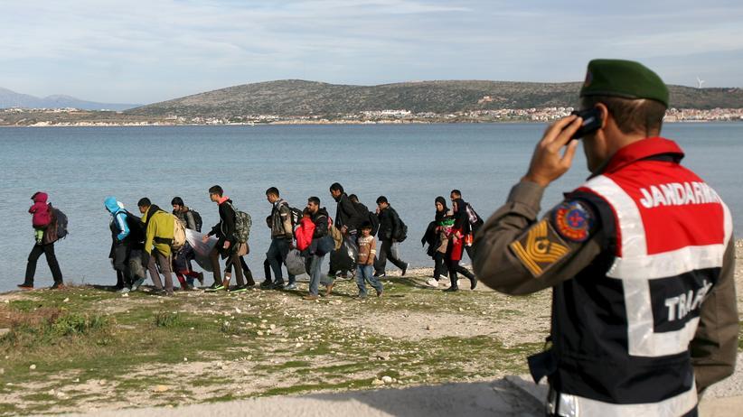 Wissen, Migrationsforschung, Flüchtling, Forschung, Bundesamt für Migration und Flüchtlinge, Deutsche Forschungsgemeinschaft