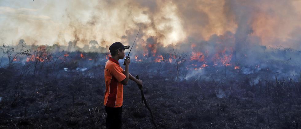Indonesien: Was geht uns das an?